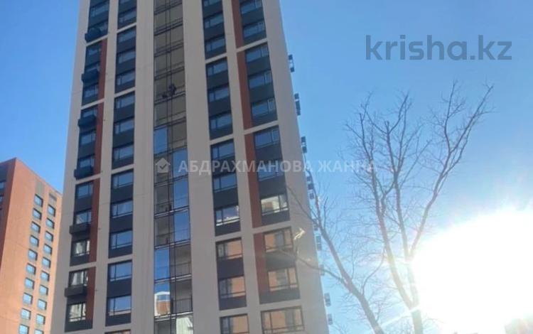 Помещение площадью 160 м², Сауран — проспект Улы Дала за 100 млн 〒 в Нур-Султане (Астана), Есиль р-н