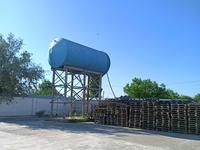 Завод по выпуску минеральной воды и напитков