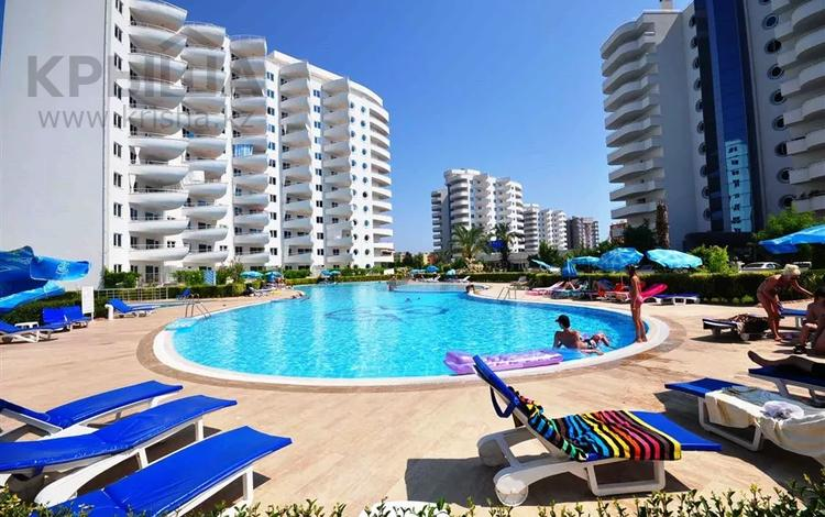 3-комнатная квартира, 115 м², 3 этаж, Махмутлар за 38 млн 〒 в