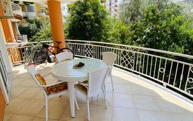 3-комнатная квартира, 110 м², 2/8 этаж, Тосмур 20 за 29 млн 〒 в