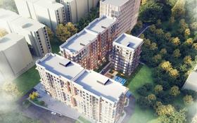3-комнатная квартира, 95 м², 9/10 этаж, Сатпаева 18Д за 53.2 млн 〒 в Алматы, Бостандыкский р-н