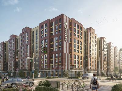 1-комнатная квартира, 44.5 м², Е126 — Е435 за ~ 13.4 млн 〒 в Нур-Султане (Астане)