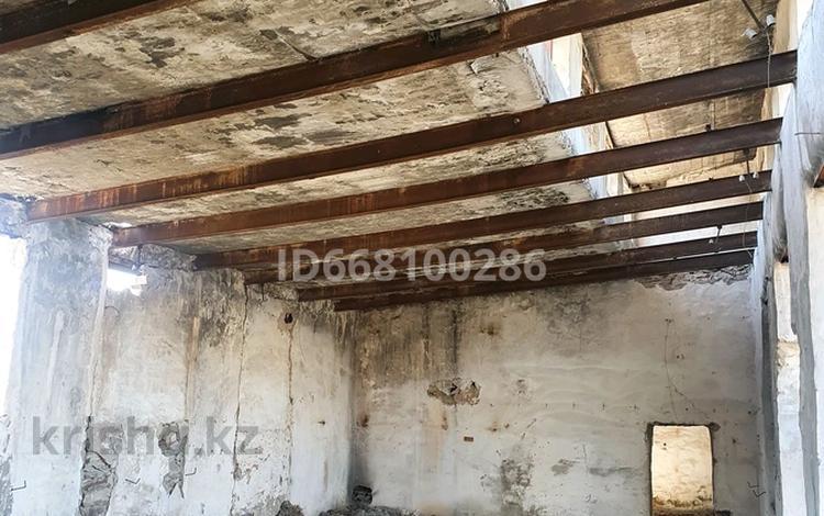 Здание, площадью 336 м², Машинное отделение за 10 млн 〒 в Кабанбае Батыра
