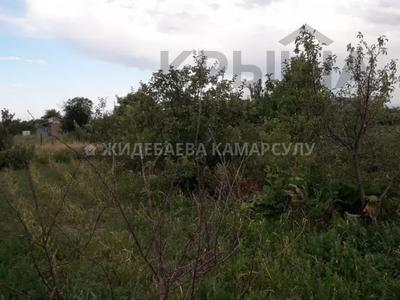 Участок 8 соток, Шакарима за 10 млн 〒 в Туздыбастау (Калинино)