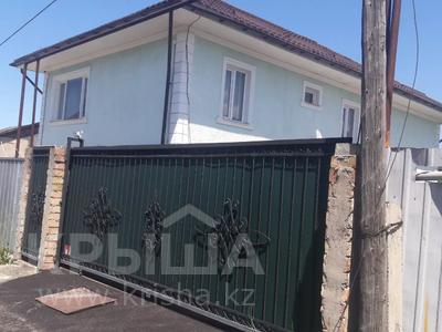 5-комнатный дом, 168 м², 6 сот., мкр Акжар, Береке 51 за 45 млн 〒 в Алматы, Наурызбайский р-н