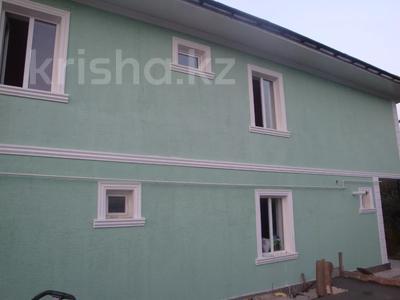 5-комнатный дом, 168 м², 6 сот., мкр Акжар, Береке 51 за 45 млн 〒 в Алматы, Наурызбайский р-н — фото 20