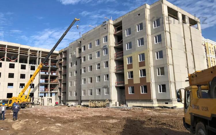 2-комнатная квартира, 64.02 м², 5/9 этаж, Е-102 за ~ 18.8 млн 〒 в Нур-Султане (Астана), Есиль р-н