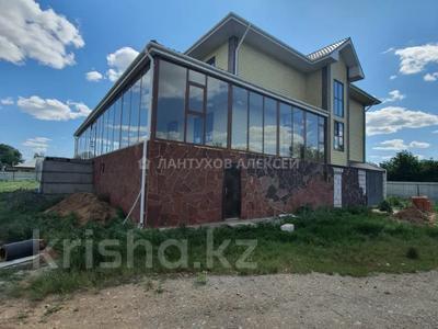 Здание, площадью 1300 м², Қорғалжын шоссе 22/1 за 210 млн 〒 в Нур-Султане (Астана), Сарыарка р-н