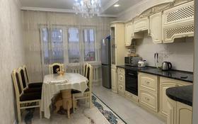 2-комнатная квартира, 98 м², 2/16 этаж, мкр Шугыла, Премьера 18 за 28 млн 〒 в Алматы, Наурызбайский р-н