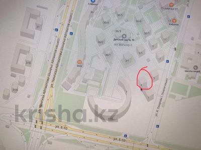 Магазин площадью 51.97 м², Айтматова 3 за 9 млн 〒 в Нур-Султане (Астана), Есильский р-н