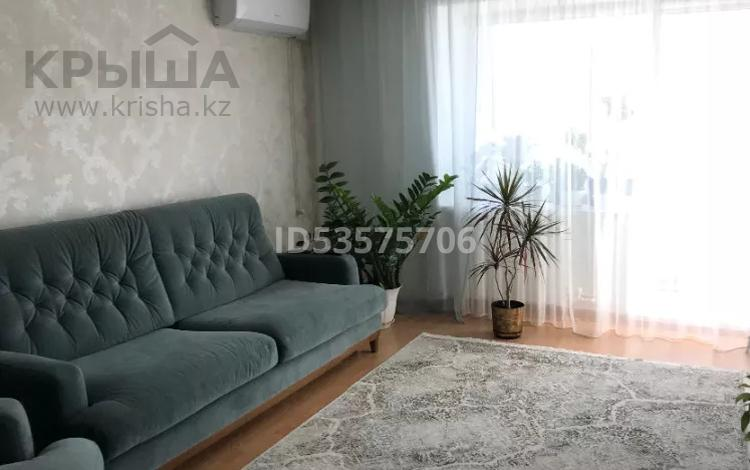 3-комнатная квартира, 68 м², 5/5 этаж, Шевченко за 19 млн 〒 в Уральске