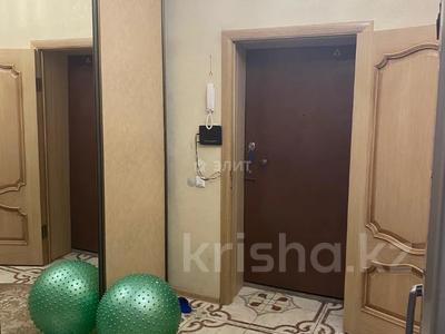 3-комнатная квартира, 85.6 м², 9/9 этаж, Амангельды Иманова 44 за 27.3 млн 〒 в Нур-Султане (Астана), р-н Байконур