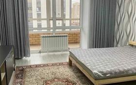 1-комнатная квартира, 56 м² по часам, мкр Тастак-2, Брусиловского 163блок15 за 2 000 〒 в Алматы, Алмалинский р-н
