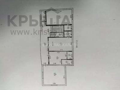 Здание, Жангельдина — Мухамеджанова площадью 438.7 м² за 3.7 млн 〒 в Алматы