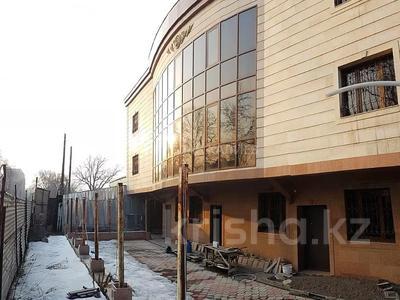 Здание, Жангельдина — Мухамеджанова площадью 438.7 м² за 3.7 млн 〒 в Алматы — фото 9