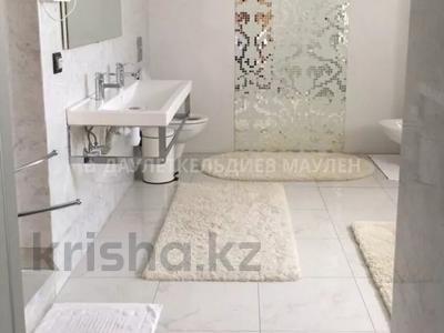 4-комнатная квартира, 270 м², 5/6 этаж помесячно, Сарайшык 34 — Акмешит за ~ 1.2 млн 〒 в Нур-Султане (Астана), Есиль р-н