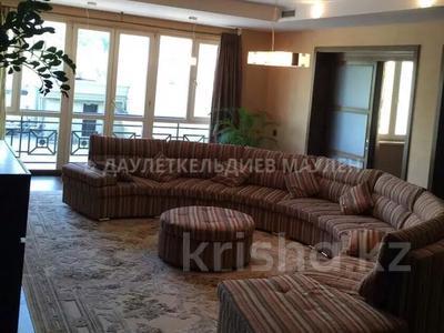 4-комнатная квартира, 270 м², 5/6 этаж помесячно, Сарайшык 34 — Акмешит за ~ 1.2 млн 〒 в Нур-Султане (Астана), Есиль р-н — фото 4