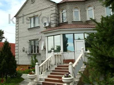 4-комнатный дом, 250 м², улица Торайгырова — Трусова за 48 млн 〒 в Семее — фото 2