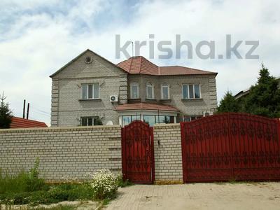 4-комнатный дом, 250 м², улица Торайгырова — Трусова за 48 млн 〒 в Семее — фото 5