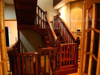 4-комнатный дом, 250 м², улица Торайгырова — Трусова за 48 млн 〒 в Семее — фото 6