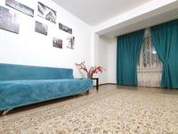 2-комнатная квартира, 90 м², 14/22 этаж посуточно, Гагарина 133/2 — Абая (Мынбаева) за 15 000 〒 в Алматы