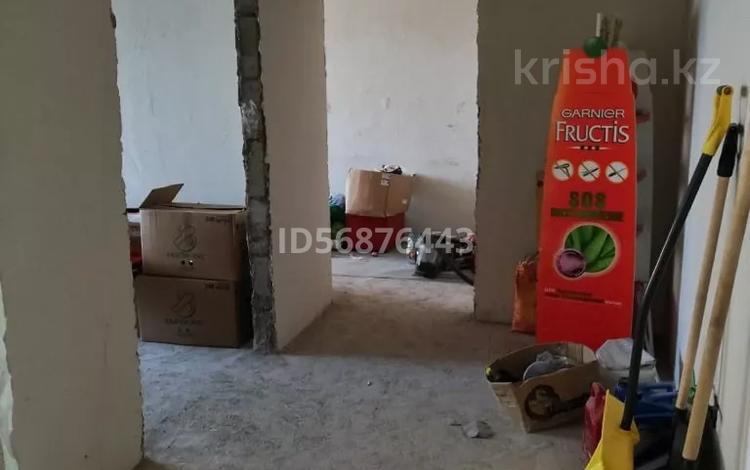 2-комнатная квартира, 54 м², 2/3 этаж, Суткент 30/1 за 13 млн 〒 в Нур-Султане (Астана)