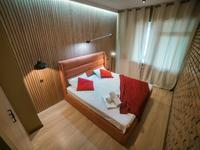 2-комнатная квартира, 60 м², 11/13 этаж посуточно, Розыбакиева 247 за 25 000 〒 в Алматы, Бостандыкский р-н