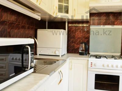 2-комнатная квартира, 65 м², 3/4 этаж посуточно, Бухар жырау 38 — Алиханова за 16 995 〒 в Караганде, Казыбек би р-н — фото 9