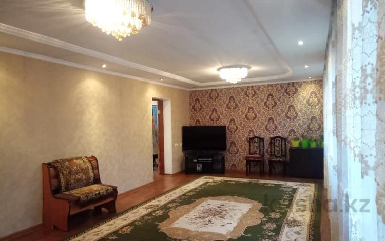 4-комнатный дом, 97.2 м², 8 сот., Кыргауылды за 23 млн 〒
