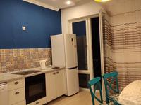 2-комнатная квартира, 78 м², 10/129 этаж помесячно, Розыбакиева 178 за 280 000 〒 в Алматы, Бостандыкский р-н