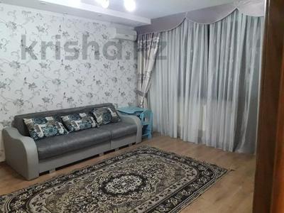 2-комнатная квартира, 75.4 м², 7/9 этаж помесячно, Янушкевича 1 за 150 000 〒 в Нур-Султане (Астана), Алматинский р-н — фото 4