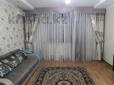 2-комнатная квартира, 75.4 м², 7/9 этаж помесячно, Янушкевича 1 за 150 000 〒 в Нур-Султане (Астана), Алматинский р-н — фото 6