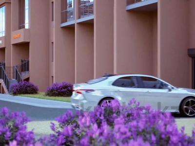 2-комнатная квартира, 72.51 м², 2/5 этаж, Шаймердена Косшыгулулы — Шабал Бейсекова за ~ 21.7 млн 〒 в Нур-Султане (Астана), Сарыарка р-н — фото 4