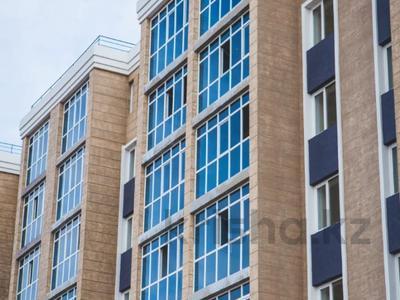 2-комнатная квартира, 72.51 м², 2/5 этаж, Шаймердена Косшыгулулы — Шабал Бейсекова за ~ 21.7 млн 〒 в Нур-Султане (Астана), Сарыарка р-н — фото 10