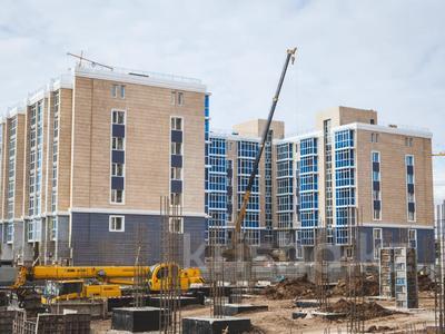 2-комнатная квартира, 72.51 м², 2/5 этаж, Шаймердена Косшыгулулы — Шабал Бейсекова за ~ 21.7 млн 〒 в Нур-Султане (Астана), Сарыарка р-н — фото 12