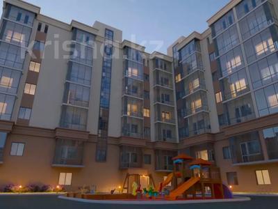 2-комнатная квартира, 72.51 м², 2/5 этаж, Шаймердена Косшыгулулы — Шабал Бейсекова за ~ 21.7 млн 〒 в Нур-Султане (Астана), Сарыарка р-н — фото 3