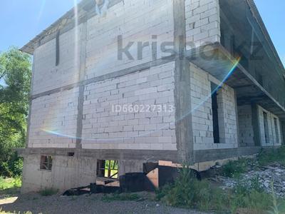 Здание, площадью 1400 м², Басыбек 1 — Поворот аэропорт за 60 млн 〒 в Кызыле ту-4 — фото 2
