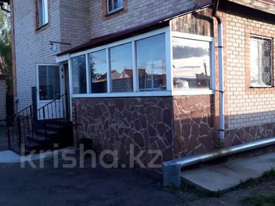 5-комнатный дом, 220 м², 12 сот., М. Горького за 29.5 млн 〒 в Кокшетау