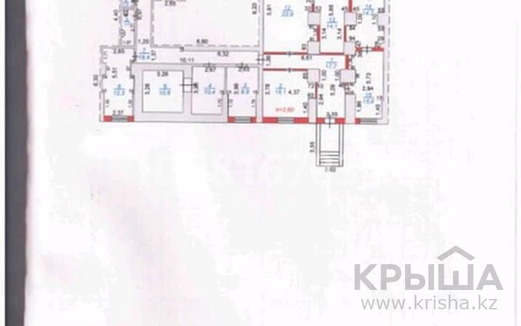 Офис площадью 174 м², Степной-1 46 за 25 млн 〒 в Караганде