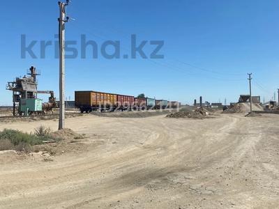Завод 0.766 га, Алгабас, ширина за 6 млн 〒 в Атырау — фото 12