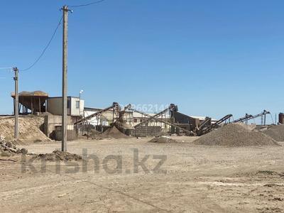 Завод 0.766 га, Алгабас, ширина за 6 млн 〒 в Атырау — фото 13
