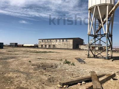 Завод 0.766 га, Алгабас, ширина за 6 млн 〒 в Атырау — фото 4