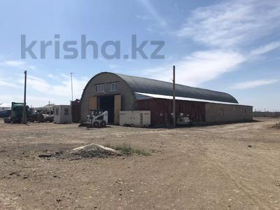 Завод 0.766 га, Алгабас, ширина за 6 млн 〒 в Атырау — фото 6