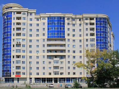 Помещение площадью 105 м², Жилой комплекс Хан Тенгри — Сембинова - Кенесары за 400 000 〒 в Нур-Султане (Астана)