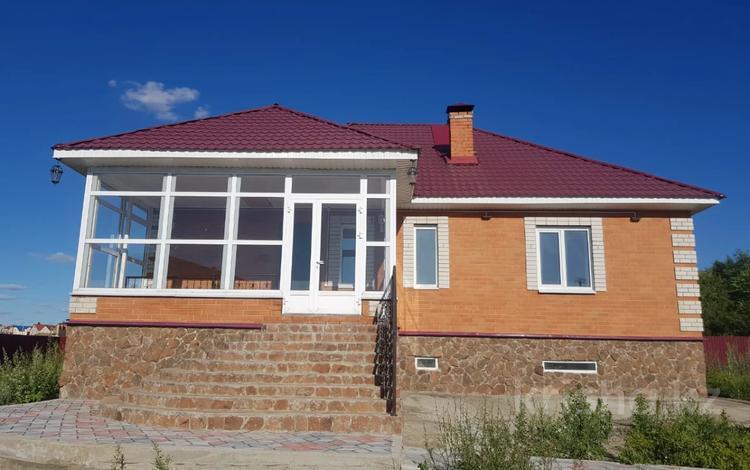 5-комнатный дом, 240 м², 16 сот., Усть-Каменогорск за 45 млн 〒