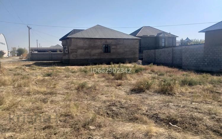 Участок 6 соток, Еламан за 6.2 млн 〒 в Шымкенте, Енбекшинский р-н