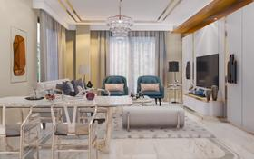 3-комнатная квартира, 84 м², 7/12 этаж, Mersin 179 — Antalya Yolu за ~ 42.5 млн 〒 в
