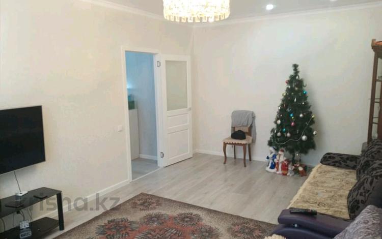 2-комнатная квартира, 59 м², 8/9 этаж, Е-22 2 — E-51 за 25 млн 〒 в Нур-Султане (Астана), Есиль р-н
