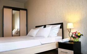 1-комнатная квартира, 44 м², 7/16 этаж по часам, Сыганак 10 — Сауран за 1 000 〒 в Нур-Султане (Астана)