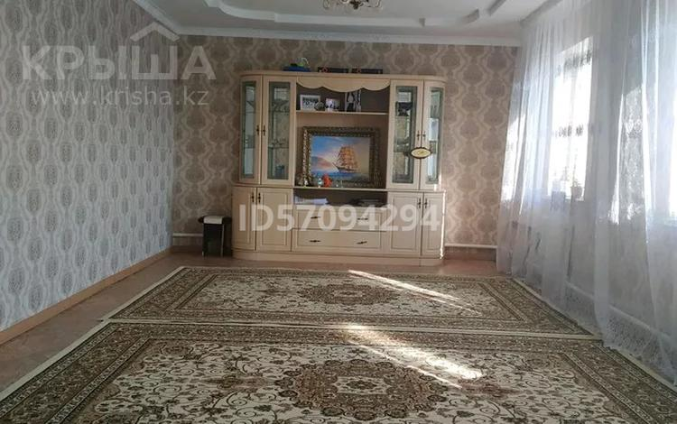 5-комнатный дом, 160 м², 10 сот., Кызылорда за 18 млн 〒
